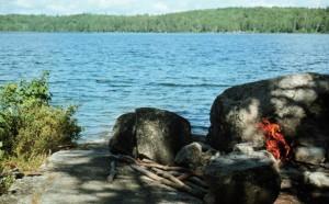 Quetico Provincial Park