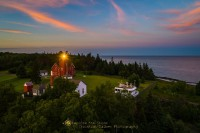 Two Harbors Christian Dalbec Photography